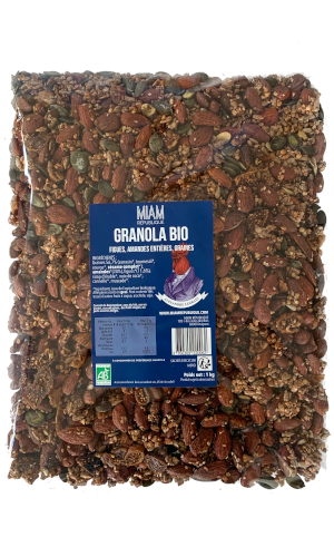 granola figues amandes graines MIAM REPUBLIQUE